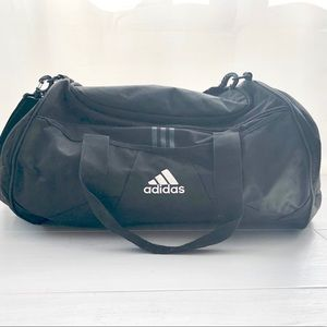 Adidas Gym Duffle Bag